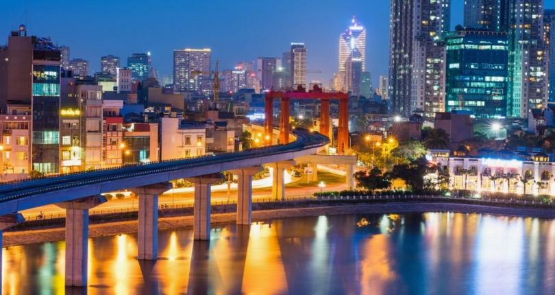 Thị trường căn hộ Hà Nội quý III: Cầu vượt cung, lượng tiêu thụ tăng 67%