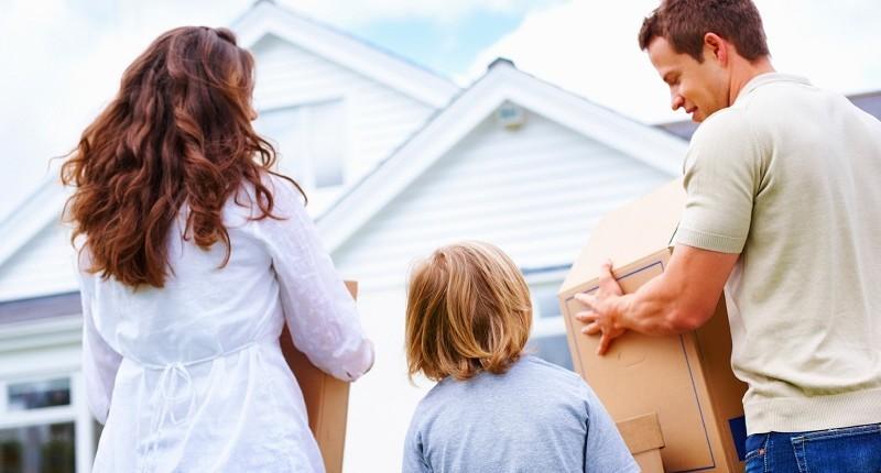 [Infographic] 6 việc cần làm khi chuyển về nhà mới