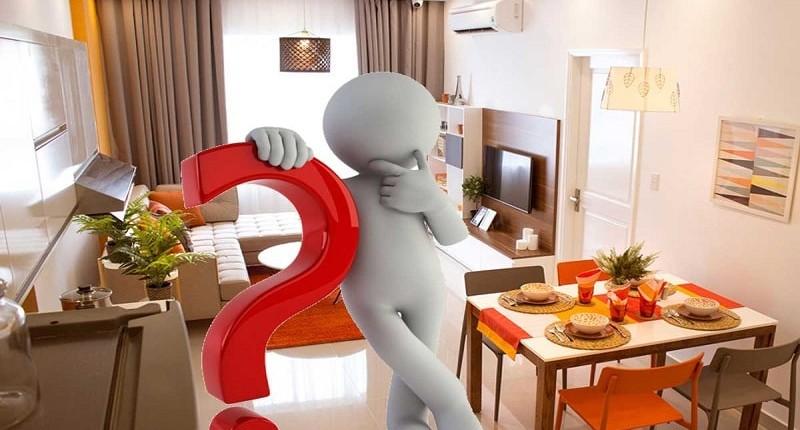 Thời điểm vàng để xuống tiền mua căn hộ chung cư?