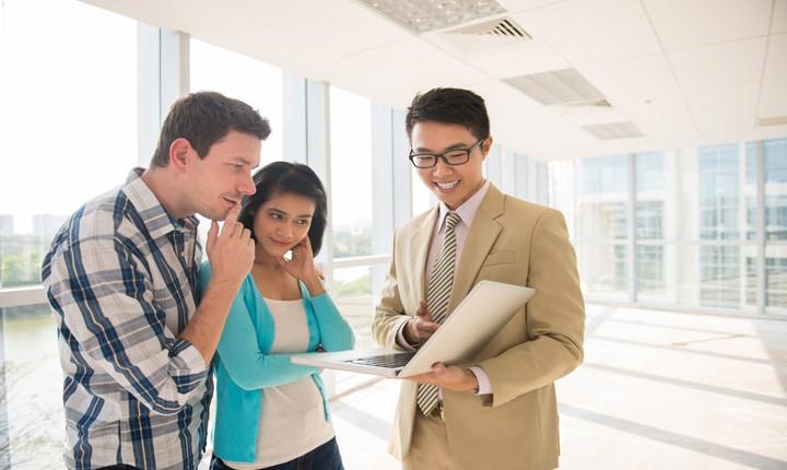 Người nước ngoài gia tăng đầu tư bất động sản tại Việt Nam