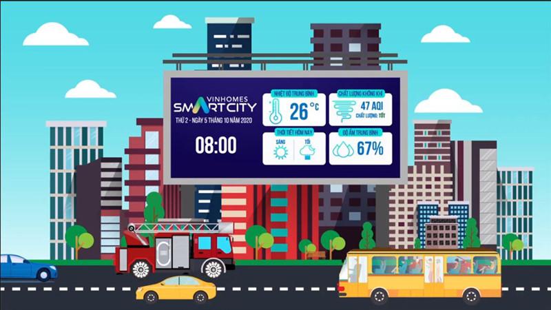Thực hư một ngày dài 26 tiếng tại Vinhomes Smart City