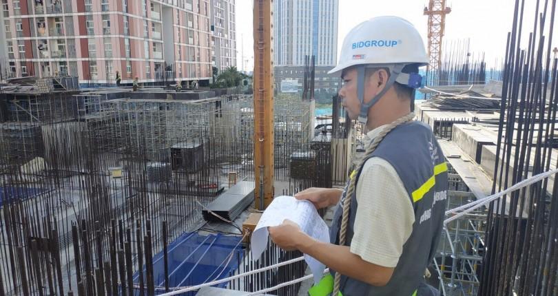 Chủ đầu tư BIDGroup tiếp quản một phần dự án Usilk City
