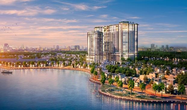 Lý giải tại sao giá trị bất động sản Hồ Tây ngày một gia tăng