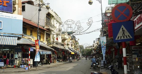 Đề xuất tăng 30% giá đất tại Hà Nội