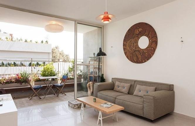 Giải pháp tiết kiệm năng lượng cho nhà ở chung cư