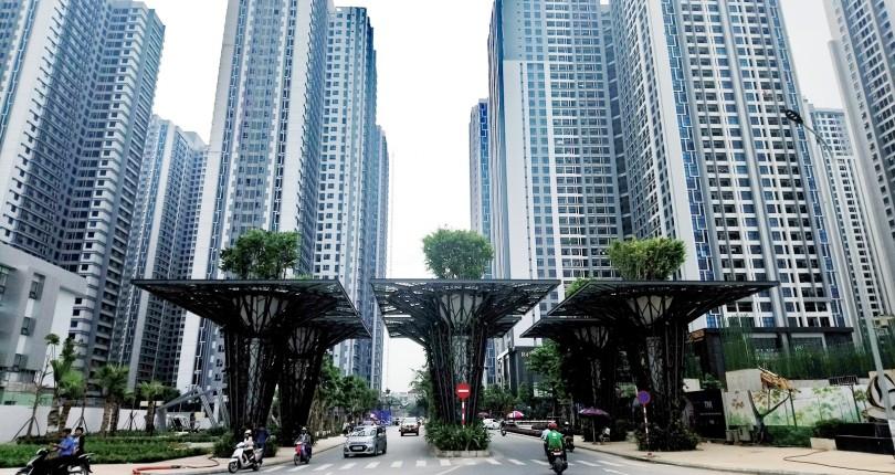 BĐS năm 2020: Dự báo nguồn cung nhà ở giảm đẩy giá căn hộ tăng cao