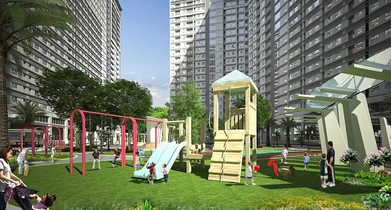 The Terra An Hưng – Dự án kiến trúc xanh lên ngôi bất chấp thị trường đang cạnh tranh