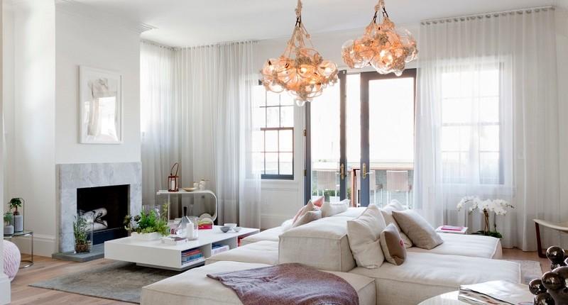 Top những mẫu đèn chùm khiến căn hộ vừa sang vừa sáng