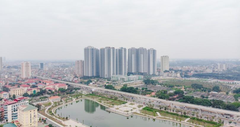 Toàn cảnh thị trường bất động sản 2019 và kịch bản 2020