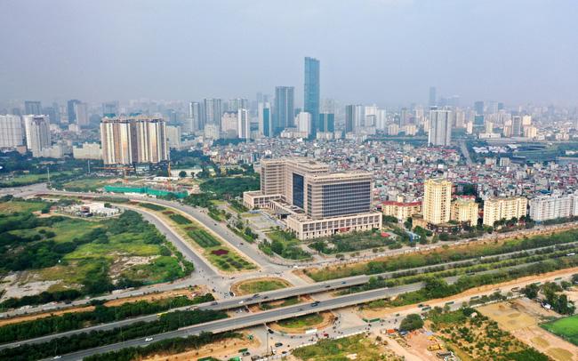 """""""Năm 2020, đầu tư vào nhà ở sẽ thu được lợi nhuận cao, khu vực phía Tây Hà Nội triển vọng lớn hơn cả"""""""
