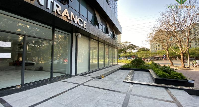 THE SUN: Dự án hoàn thiện hút khách mua nhà đón Tết