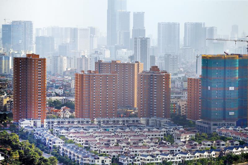 Năm 2020 sẽ khó vay tiền Ngân hàng để mua bất động sản