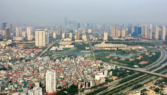 Sát Tết, giới đầu tư BĐS đón tin vui khi giá chung cư phía Tây Hà Nội tăng nhẹ