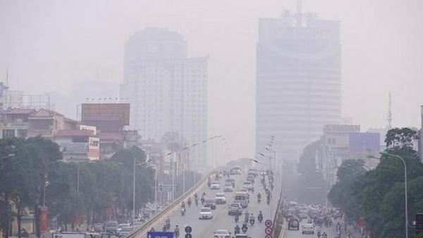 Ô nhiễm bụi mịn ở Hà Nội, người dân chuyển ra ngoài trung tâm mua nhà