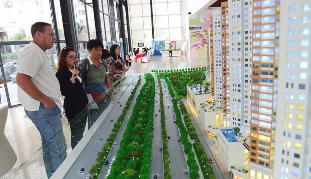 Người ngoại quốc có được mua nhiều căn hộ tại Việt Nam không?