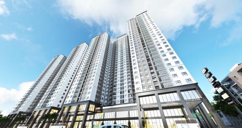 Thị trường BĐS quận Hoàng Mai: Khan hiếm nguồn cung căn hộ mới