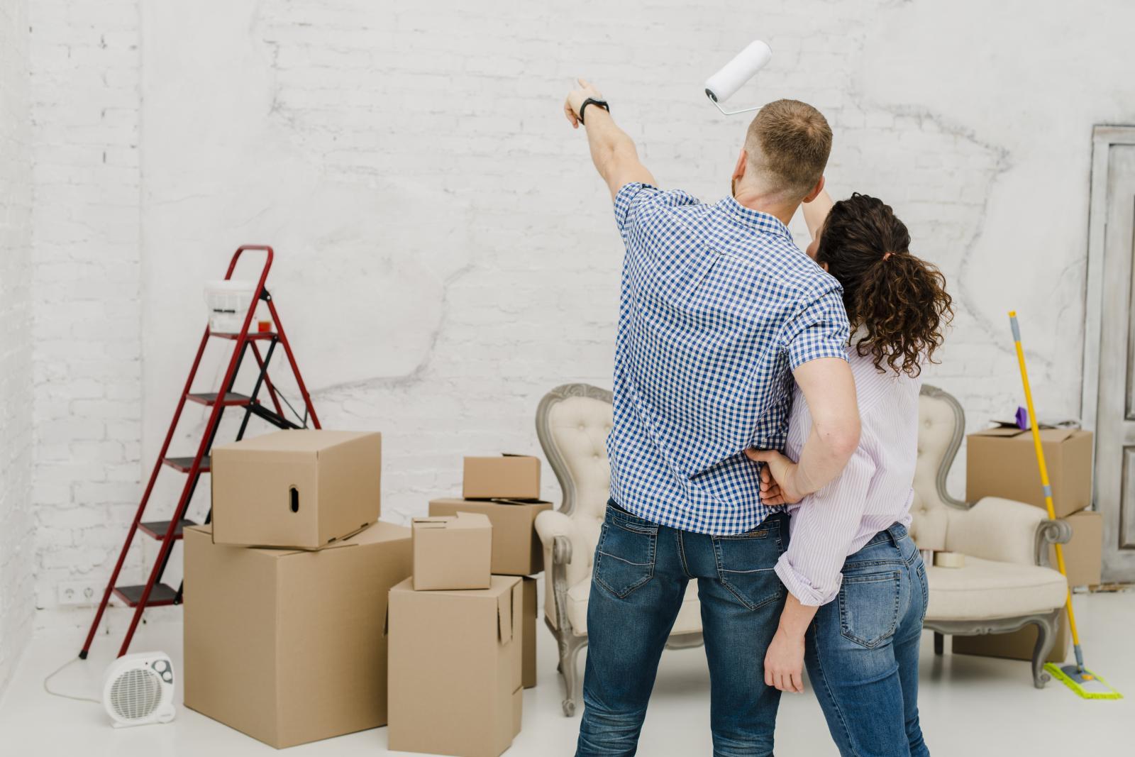 Trường hợp nào sửa chữa căn hộ chung cư không cần xin phép?