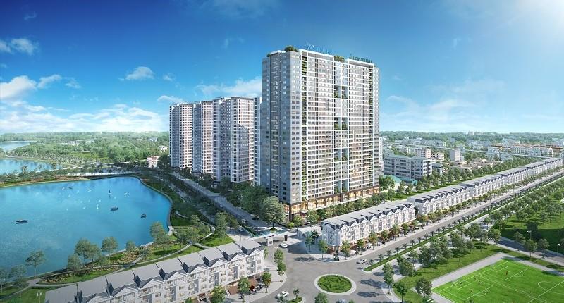 Nhiều nhà đầu tư lạc quan vào thị trường bất động sản Việt Nam