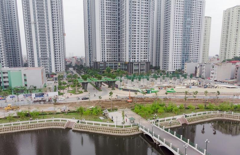 4 cơ hội có thể đến với thị trường bất động sản sau đại dịch