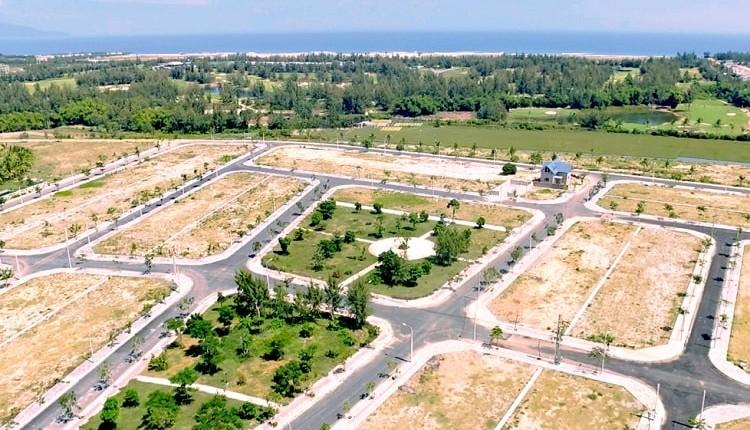 Hỏi về thời hạn sử dụng đất khi nhận chuyển nhượng dự án