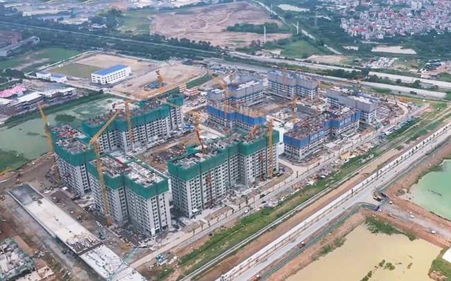 BĐS ven trung tâm phía Tây Hà Nội thay đổi chóng mặt