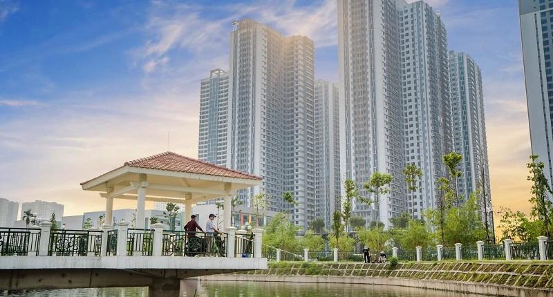 Thông báo điều chỉnh tăng giá bán căn hộ dự án TNR Goldmark City