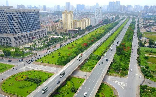 Loạt dự án hạ tầng tỷ USD, bất động sản phía Tây Hà Nội đang đón sóng đầu tư