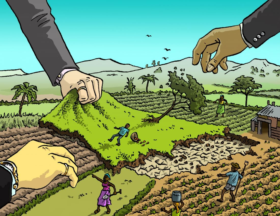 Cần lưu ý gì khi khởi kiện tranh chấp đất đai?