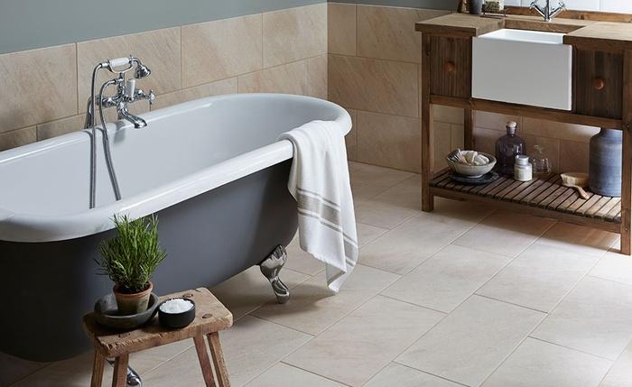 8 cách chống thấm phòng tắm đơn giản và hiệu quả, ai cũng làm được