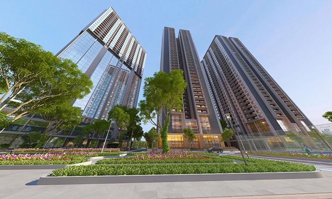 Thị trường thiếu hụt căn hộ chung cư chất lượng giá tầm trung phía Tây Hà Nội