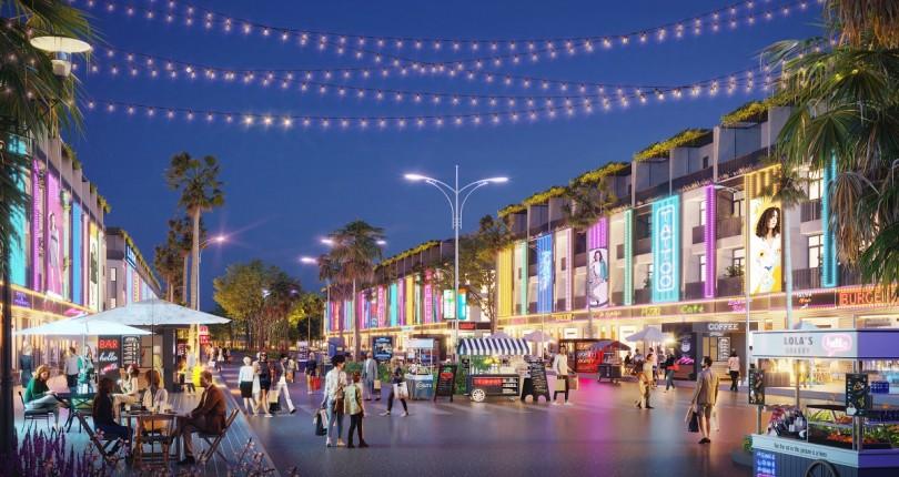 """Thị trường bất động sản """"thành phố thép"""" sôi động trở lại với Kosy City Beat Thai Nguyen"""