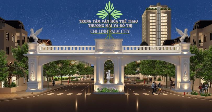 Đất nền Chí Linh, Hải Dương – Điểm nóng thu hút đầu tư bất động sản 2021