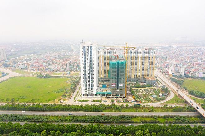 Năm 2021 giá căn hộ tầm trung tiếp tục tăng, liệu rằng có nên do dự việc mua nhà?