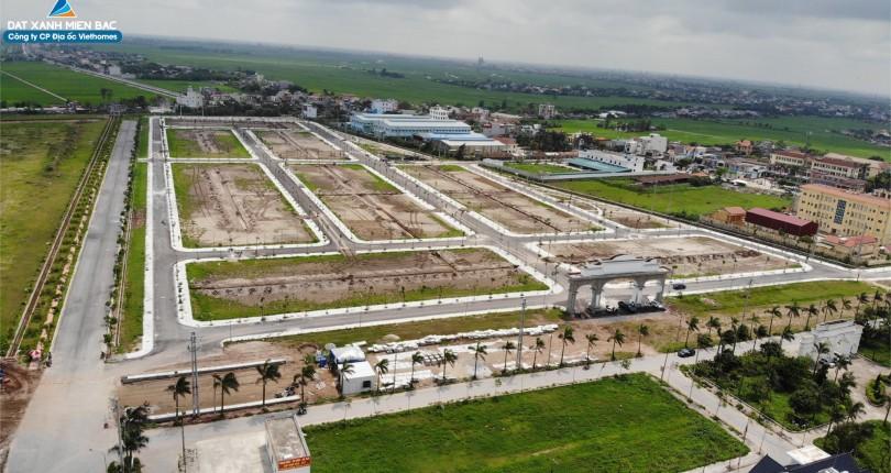 Bất động sản Thái Bình – khu vực nào sẽ là tiềm năng?