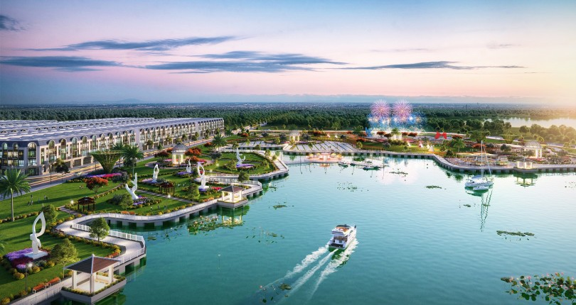 """""""Giải mã"""" sức hút của dự án An Phước Riverside tại thị trường Phan Thiết"""