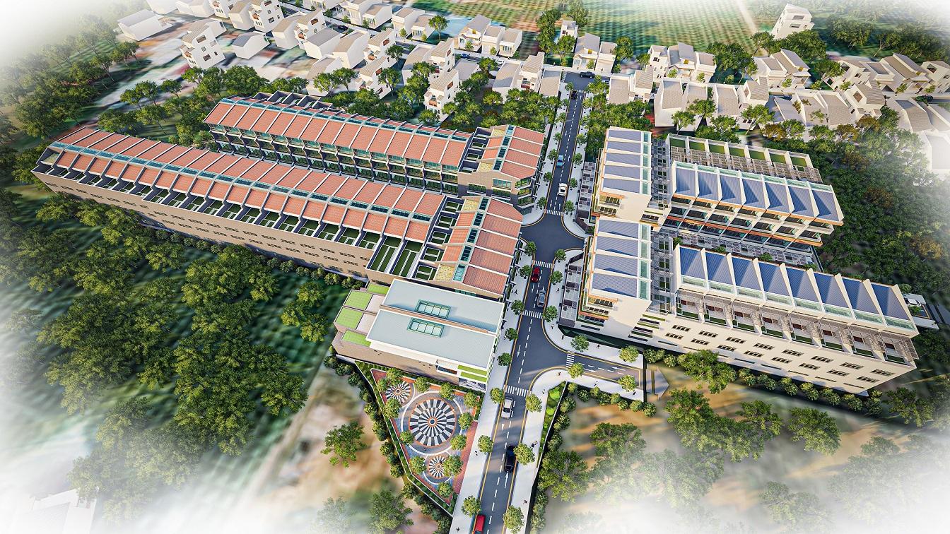 """Lý giải Nam An Ecotown Phan Thiết """"hút"""" đầu tư bất chấp Covid-19"""