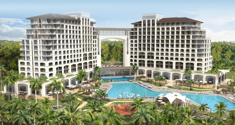 Biệt thự biển FLC Quảng Bình – Sản phẩm đắt giá trong quần thể nghỉ dưỡng