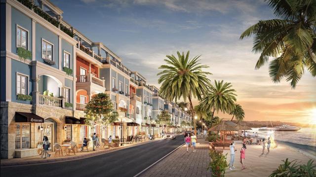 6 lý do khiến The Ocean Village – FLC Quảng Bình hút khách đầu tư